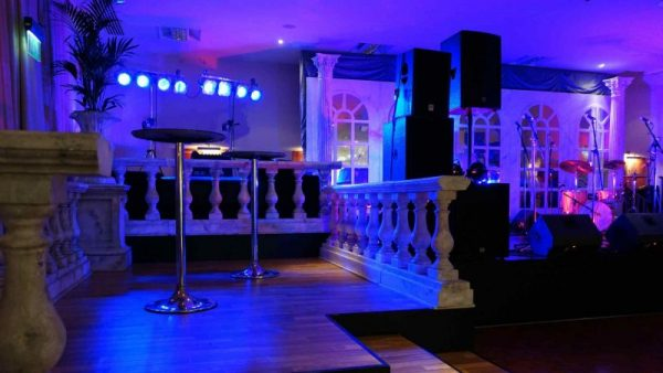 Dizzy Feet Events Corporate Events DJ Cheltenham