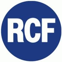 RCF Audio Sales