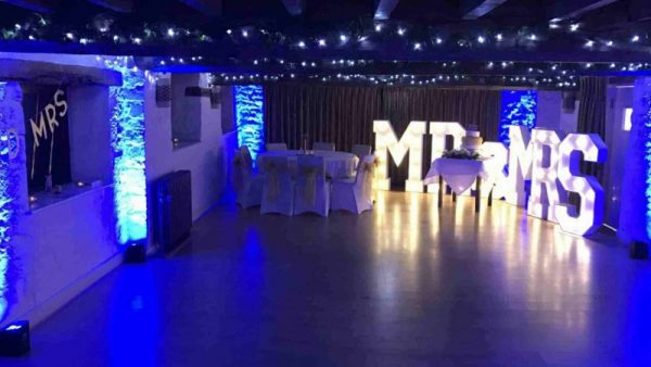Wedding Disco Party Egypt Mill Nailsworth Gloucestershire