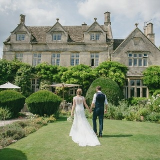 Barnsley House Hotel Cirencester Gloucestershire