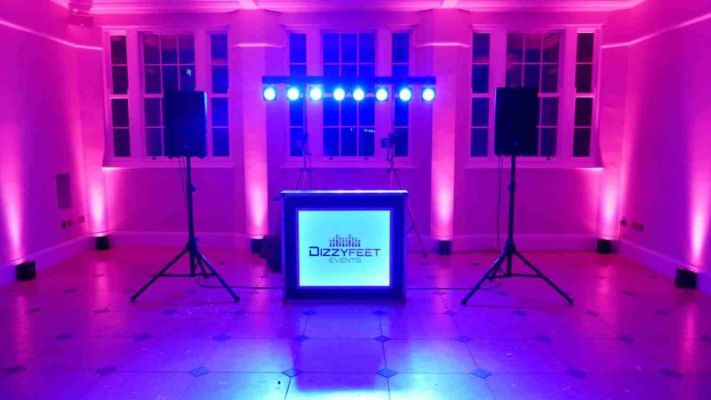 Wedding DJ Rockbeare Manor Exeter Devon