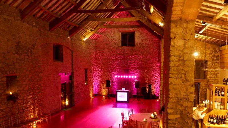 Wedding DJ Tythe Barn Priston Mill Bath