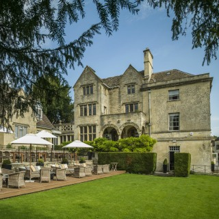 The Painswick Hotel Painswick Gloucestershire